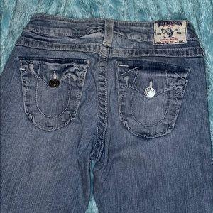 Vintage Hi-Rise Boot True Religion Jeans